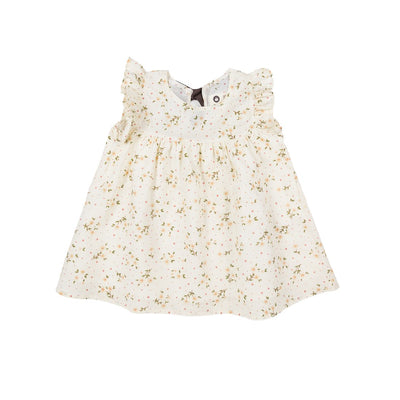 Flower Baby Dress - Arim Closet, Carried by Kids Edition, Vancouver, Canada