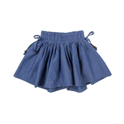 Madeleine Skirt Pants - Puella Flo, Carried by Kids Edition, Vancouver, Canada