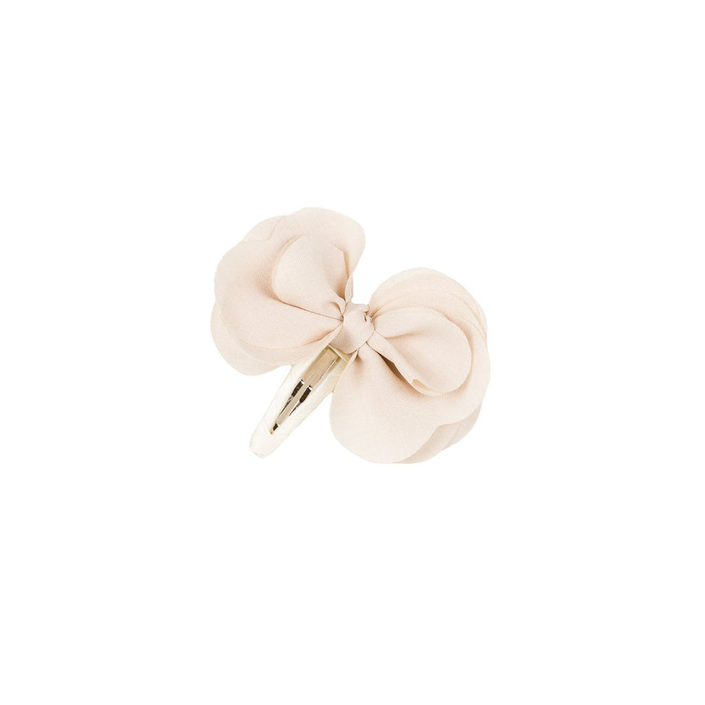 Butterfly Beige Baby Pin - Kids Edition