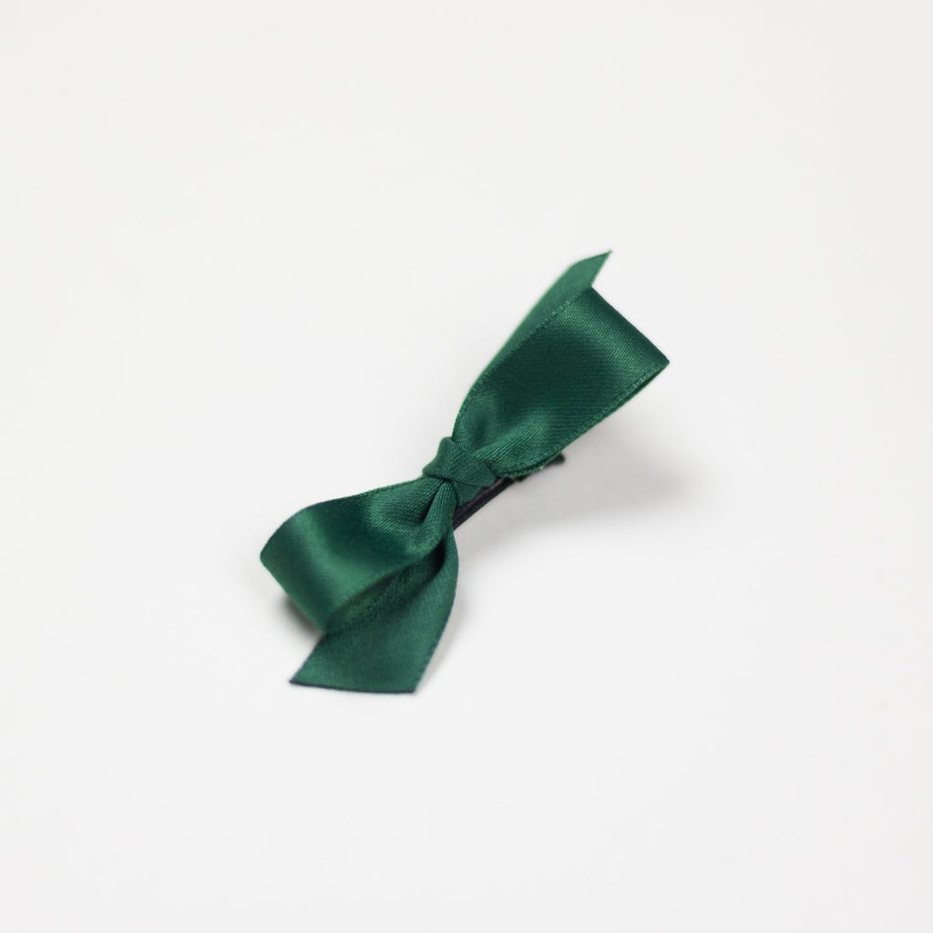Green Ribbon Baby Pin - Kids Edition