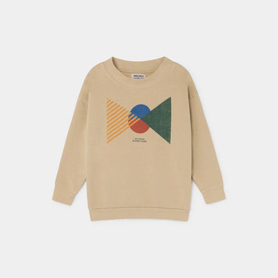 Flags Sweatshirt - Kids Edition