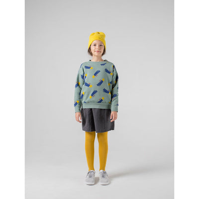 All Over A Star Called Home Sweatshirt - Kids Edition