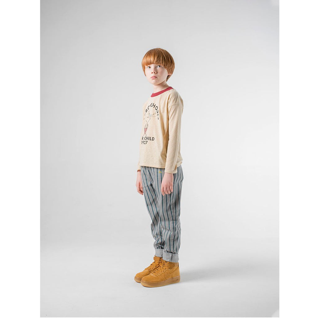 Striped BC Chino Pants - Kids Edition