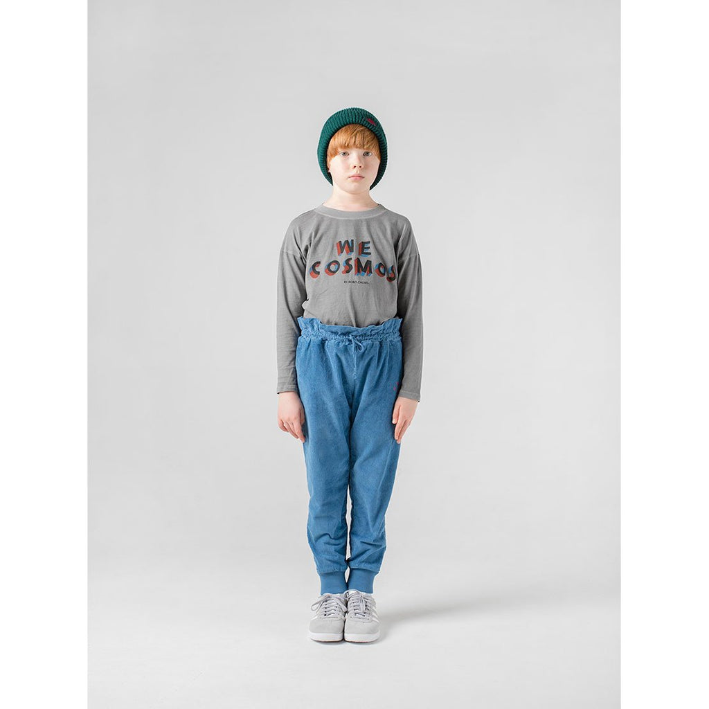 Flag Baggy Pants - Kids Edition