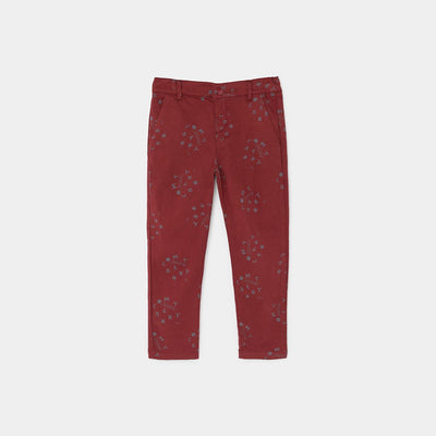 All Over Comet Benny Chino Pants - Kids Edition