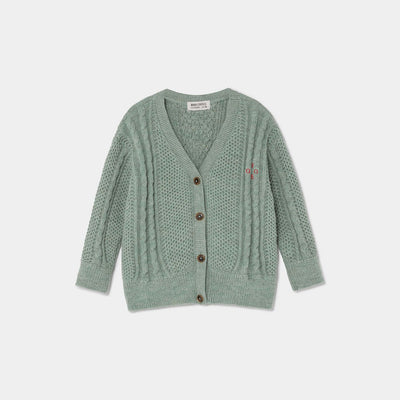 Bobo Cardigan - Kids Edition