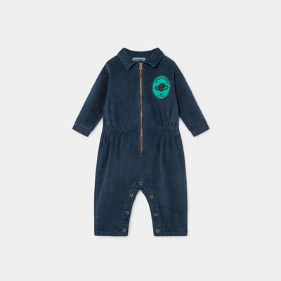 A Star Called Home Jumpsuit - Kids Edition