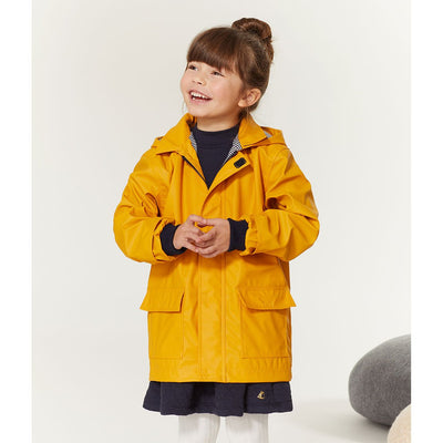 Iconic Oilskin - Kids Edition
