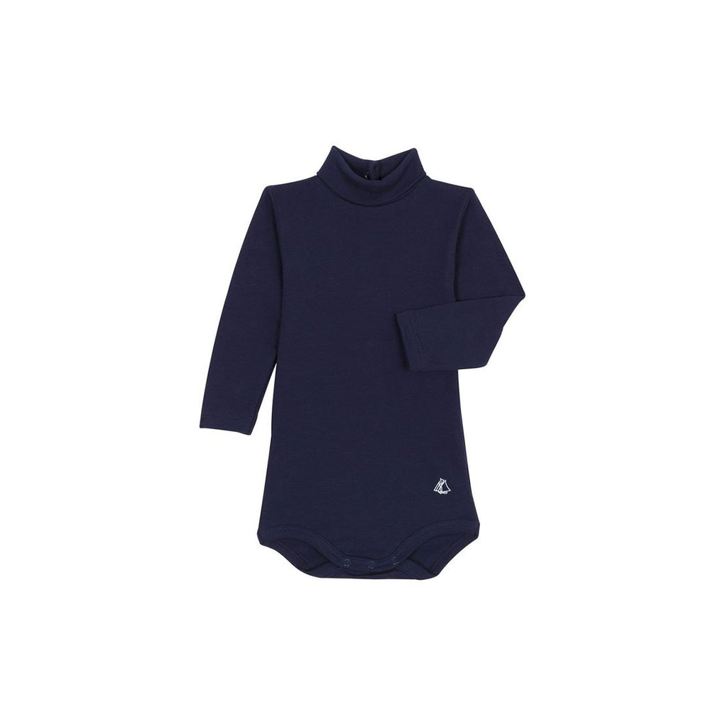 Navy Bodysuit - Kids Edition