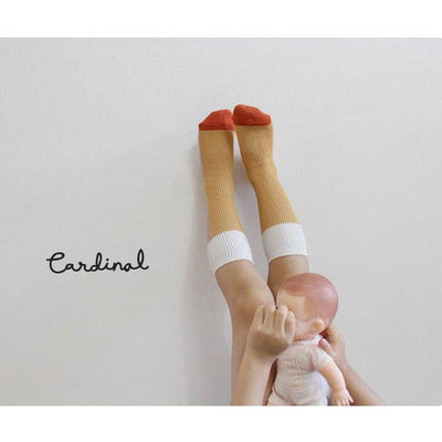 Canaria Ankle Socks - Kokacharm, Carried by Kids Edition, Vancouver, Canada
