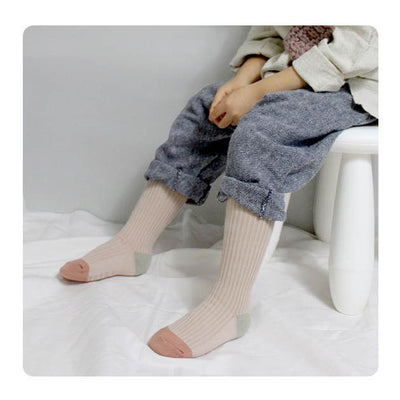 Green Ankle Socks - Kokacharm, Carried by Kids Edition, Vancouver, Canada