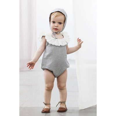 Rainbow Symphony Baby Body - Kids Edition