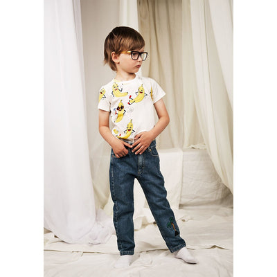 Banana Printed Tee - Mini Rodini, Carried by Kids Edition, Vancouver, Canada