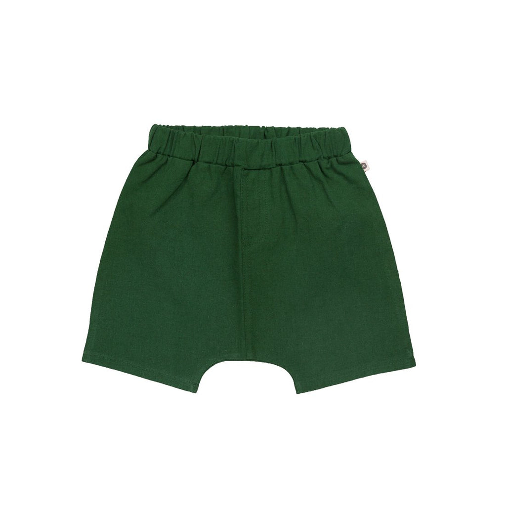 Green Pocon Pants - Kids Edition