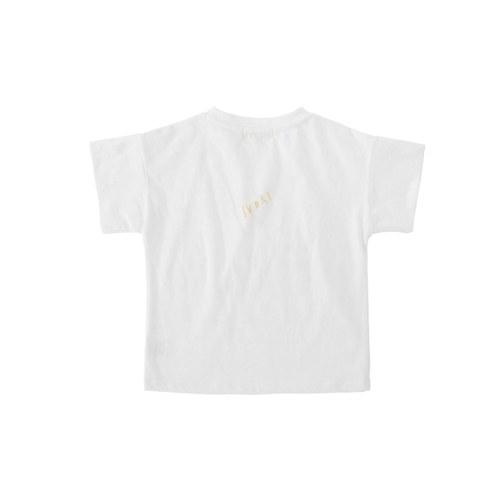 Ivory Dust T-Shirt - Kids Edition