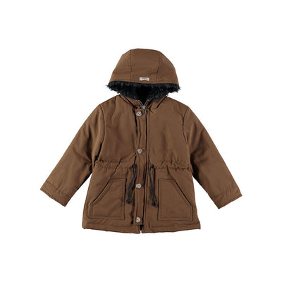 Victor Pockets Parka - Unico - Kids Edition