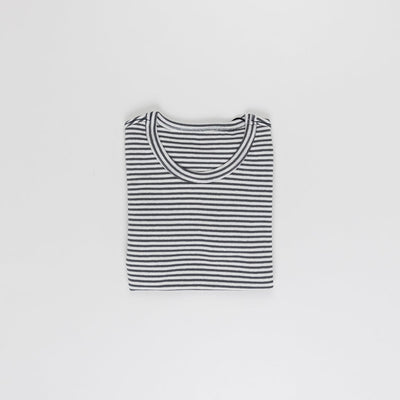 Stripe Pajama Top - Kids Edition