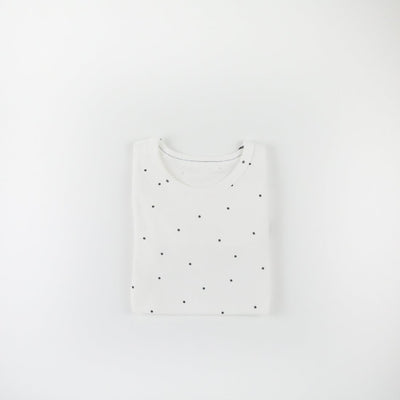 Dot Pajama Top - Kids Edition