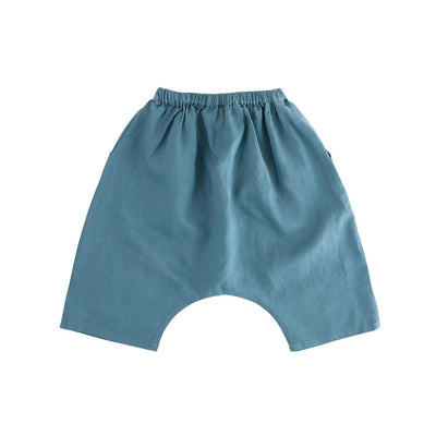 Mint Natural Baggy Pants - Kids Edition