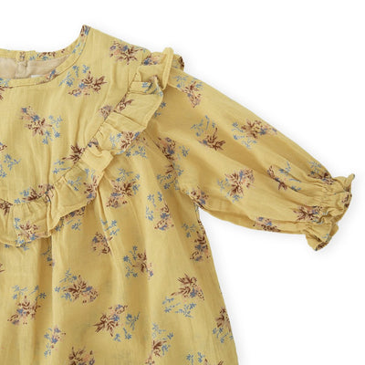 Rosemary Dress - Kids Edition