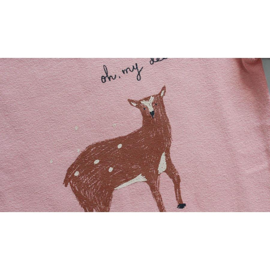 My Deer Longsleeve Pj Pajama Set - Kids Edition