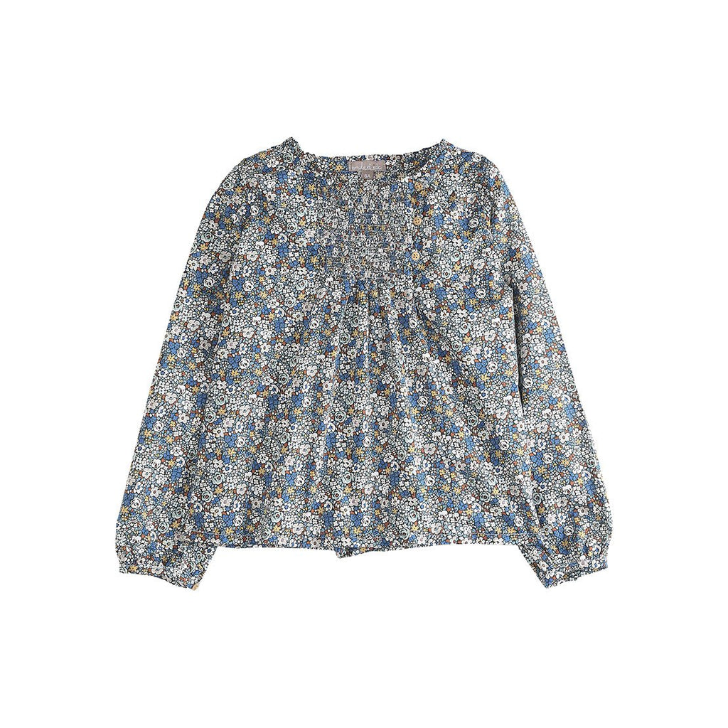 Emma Blouse - Kids Edition