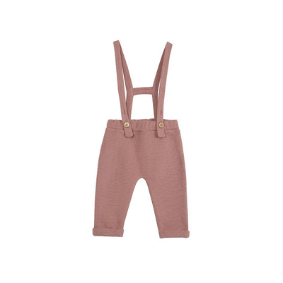 Chataigne Trouser - Kids Edition