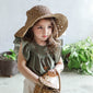 Green Mulla Blouse - Kids Edition