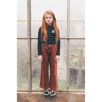 Corduroy Flair Pants - Kids Edition