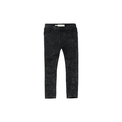 Jersey Denim Legging - Kids Edition