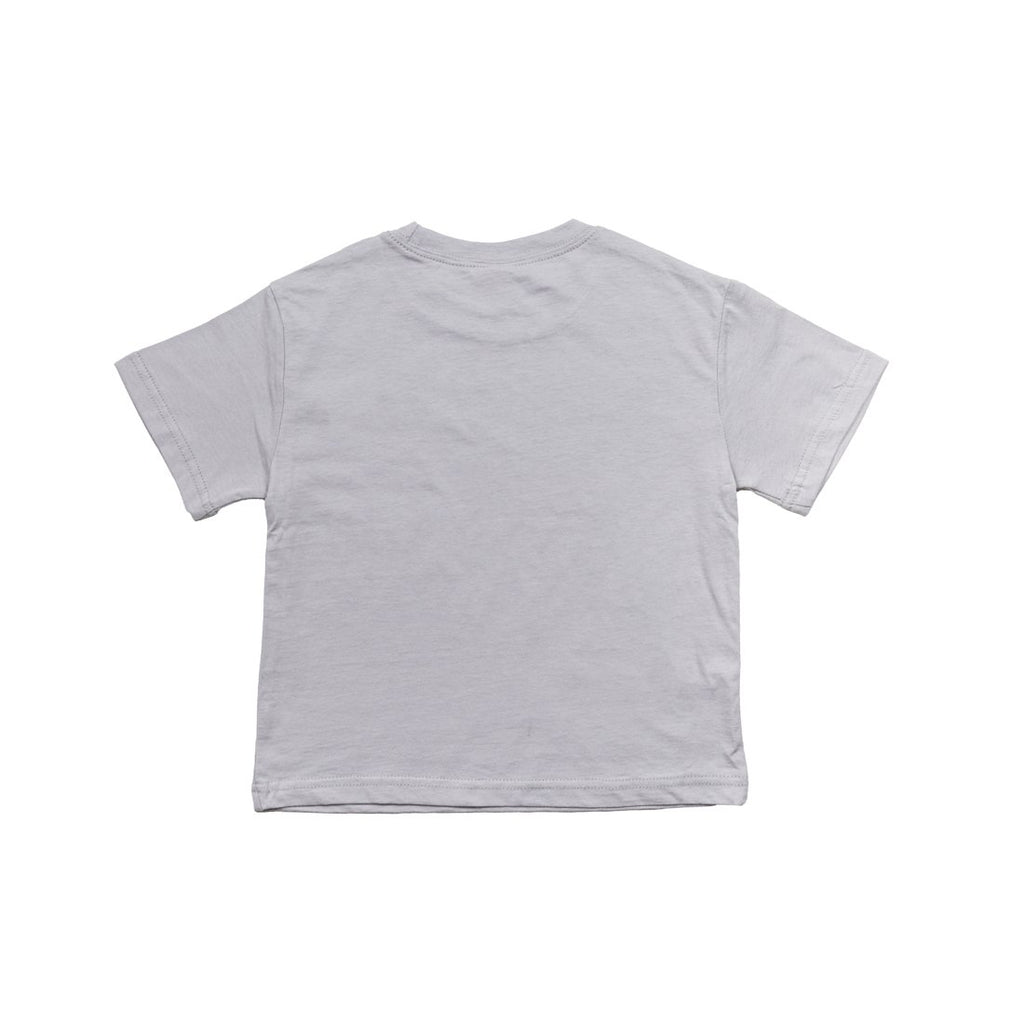 Gray Bird T-Shirt - Kids Edition