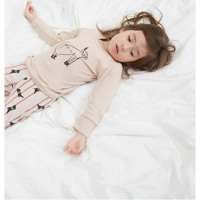 Cat In Boots Sleepwear Set - Kokacharm, Carried by Kids Edition, Vancouver, Canada