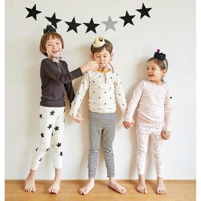 Daily Christmas Tree Pajama Set - Kokacharm, Carried by Kids Edition, Vancouver, Canada