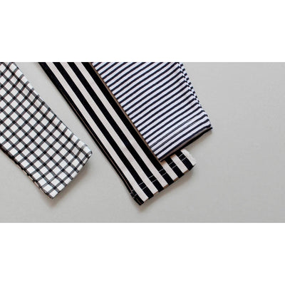 Stripe Pajama Bottom - Kokacharm, Carried by Kids Edition, Vancouver, Canada