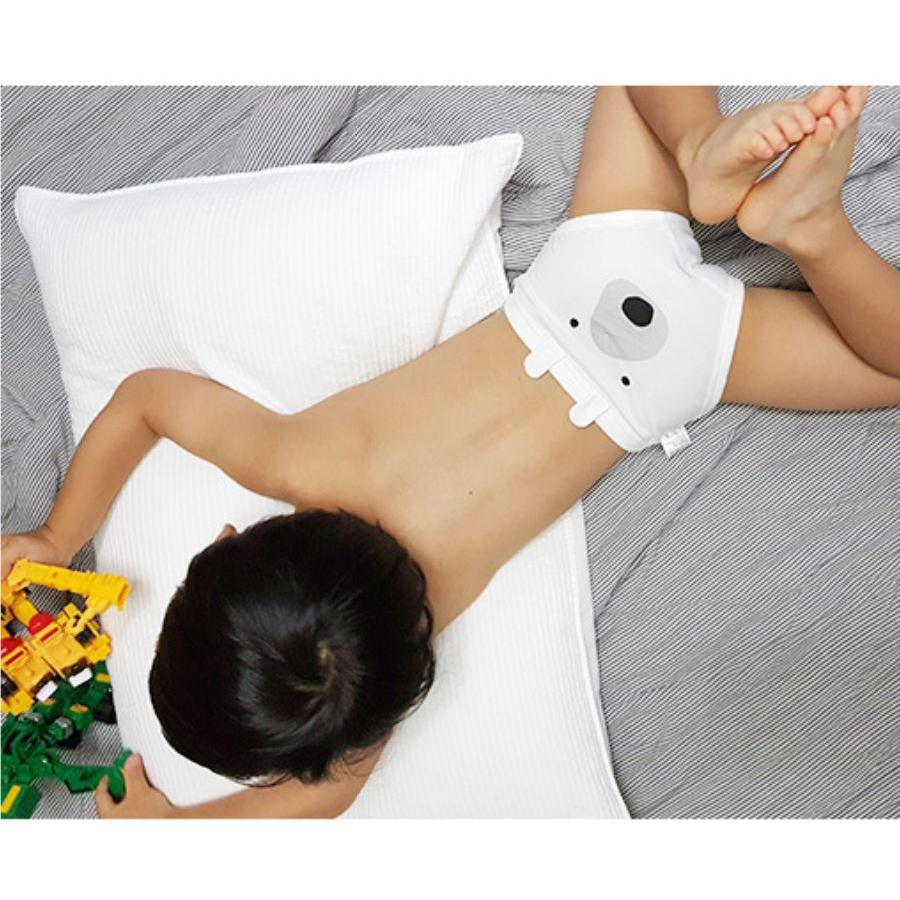 Boyfriend Underwear Set Pack Of 3 - Kids Edition