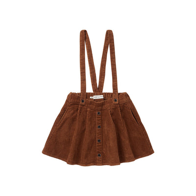 Corduroy Skirt - Kids Edition