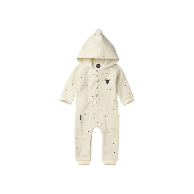 Sweat Onesie Dots - Kids Edition