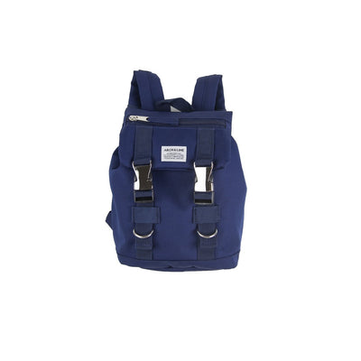 Navy Utility Bag Mini - Arch & Line, Carried by Kids Edition, Vancouver, Canada