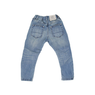 Denim 5Pk Banana Pants - Kids Edition