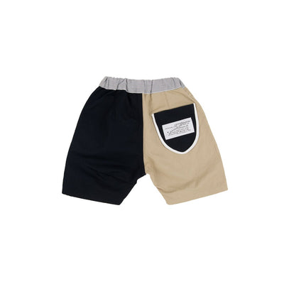 Crazy Banana Shorts - Arch & Line, Carried by Kids Edition, Vancouver, Canada