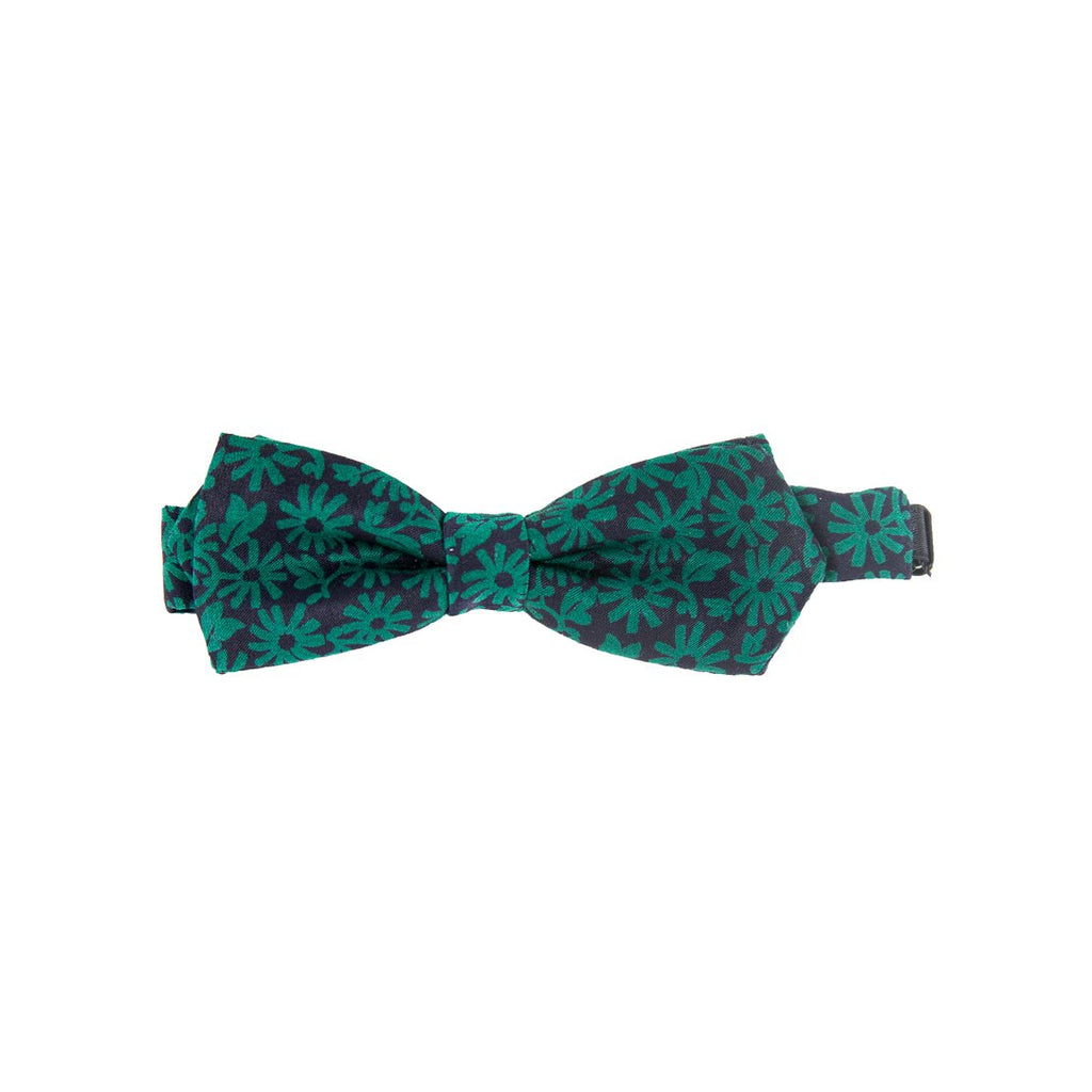 Green Bow Tie - Kids Edition