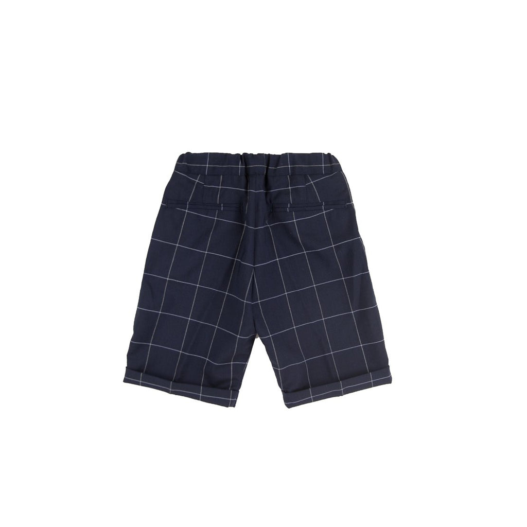 T/W Tropical Stretch Short Pants - Kids Edition