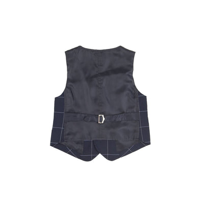 T/W Tropical Stretch Vest - Arch & Line, Carried by Kids Edition, Vancouver, Canada