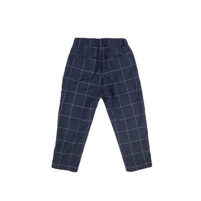 T/W Tropical Stretch Pants - Kids Edition
