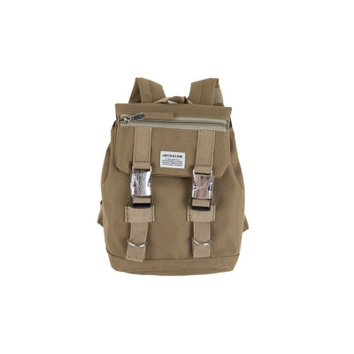 Beige Utility Bag Mini - Arch & Line, Carried by Kids Edition, Vancouver, Canada