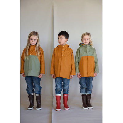 Anorak - Acorn - Kids Edition