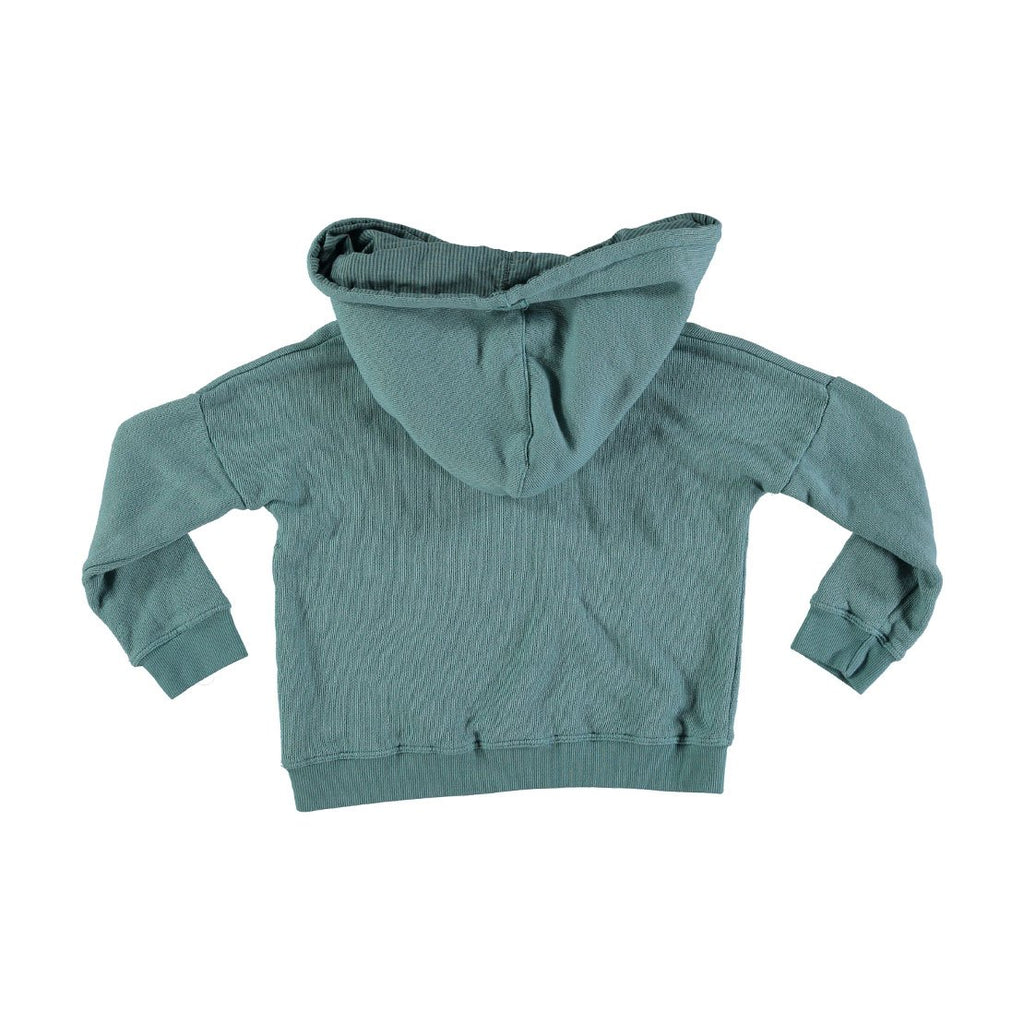 Cris Fleece Hood Sweater - Kids Edition