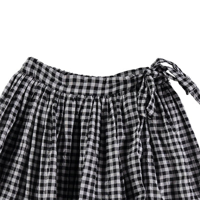 Jeanne Vichy Folk Midi Skirt - Kids Edition