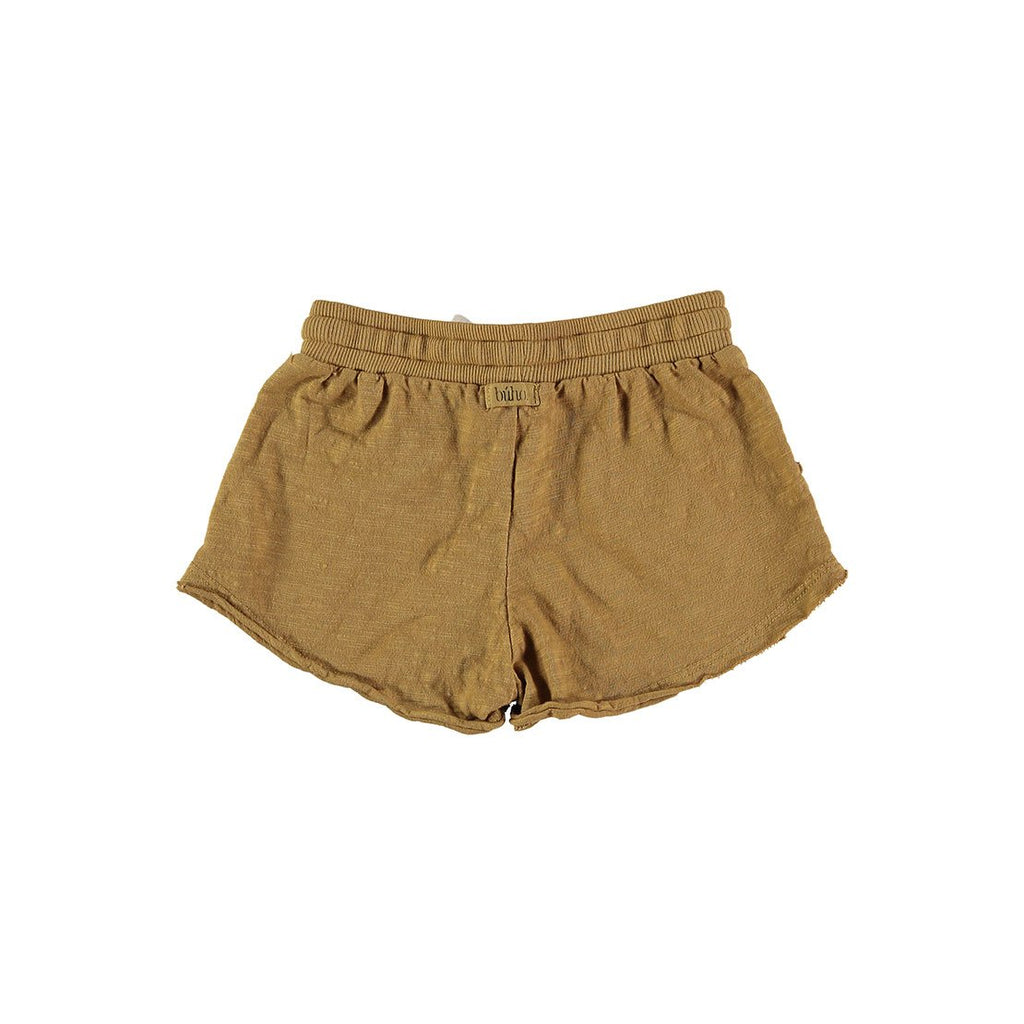 Maylis Cotton Jersey Short - Kids Edition