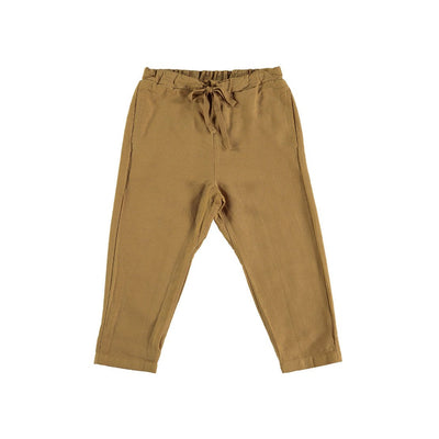 Nicola Cotton Pant - Kids Edition